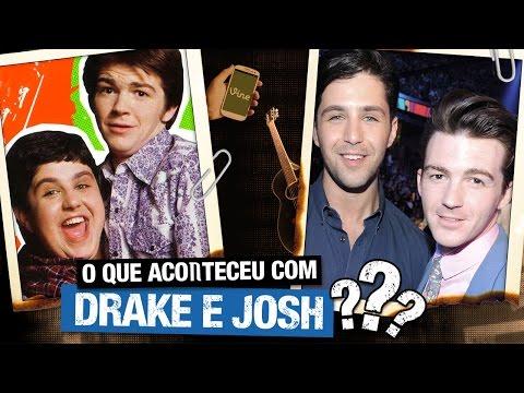 O que aconteceu com: Drake e Josh