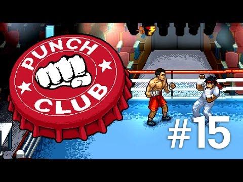 Punch Club | Max in sala de box | Episodul 15 (Final)