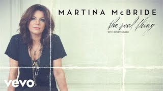 Martina McBride The Real Thing
