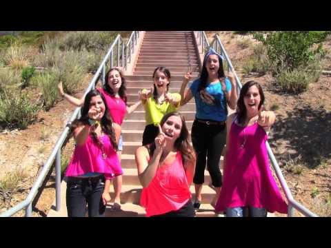 one Thing By One Direction, Cover By Cimorelli video