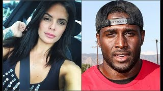 BlTTER SidePiece DlSRESPECTS Reggie Bush For lGNORING Her & Their KlD