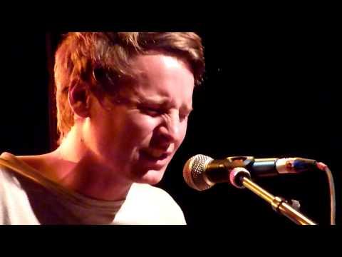 Ben Howard - These waters @ La Flèche d'Or