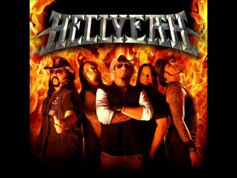 Hellyeah - Matter Of Time