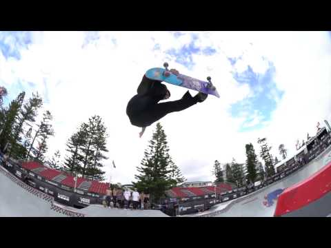 Vans Park Series Australia Highlights | 2017 Vans Park Series