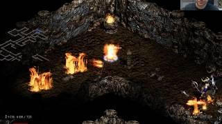 Diablo II - Czarodziejka HC #46