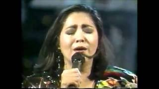 Watch Ana Gabriel Amigo Mio video