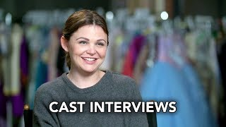 Once Upon a Time Series Finale Cast Interviews (HD) Ginnifer Goodwin, Josh Dallas
