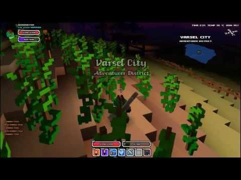 956zombie956:Tutorial/Como criar server de Cube World!!!