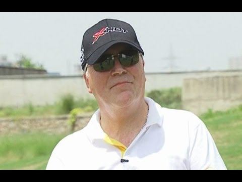TeeTime: In Conversation With Wolfgang Will - Director South Asia, Lufthansa