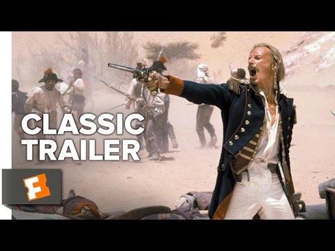 Passion In The Desert (1997) Official Trailer - Ben Daniels, Michel Piccoli Movie HD