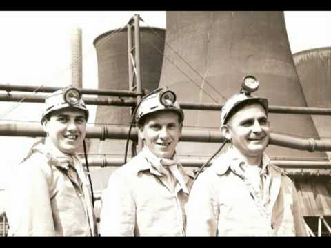 De vrolijke Mijnwerkers - Mijnwerkerswals ( 1967 )