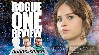 Rogue One Review RIP CARRIE FISHER