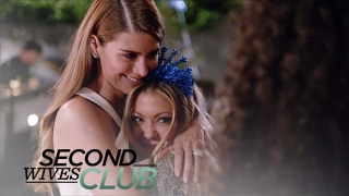 """Second Wives Club"" Recap Season 1, Ep. 8 