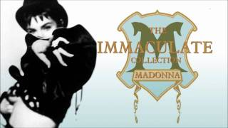 Watch Madonna Rescue Me video