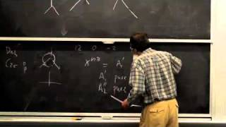 Lec 30 | MIT 5.80 Small-Molecule Spectroscopy and Dynamics, Fall 2008