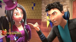 Episode 27: Options Are Shrinking |  Descendants: Wicked World