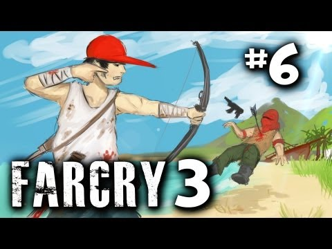 Farcry 3 MLG Walkthrough w/ Kootra - Ep. 6