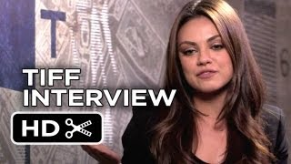 TIFF (2013) : The Cast of Paul Haggis' 'Third Person' Interview - THR