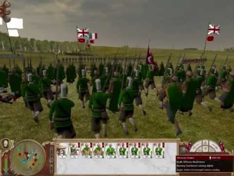 "empire total war Copyright Disclaimer Under Section 107 of the Copyright Act 1976, allowance is made for ""fair use"" for purposes such as criticism, comment, ..."