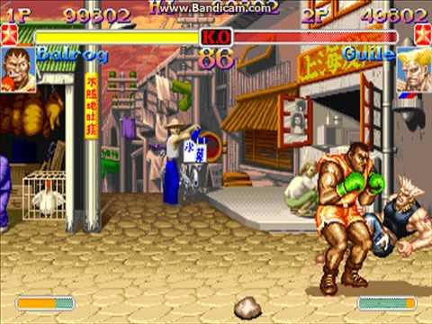 GGPO Street Fighter 2X Martinboy(Boxer) vs mayhem(Guile)