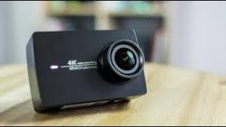 Top 3 Action 4K Camera Buy 2018 - H9 Ultra HD - ThiEYE T5 - Hawkeye Firefly 8SE