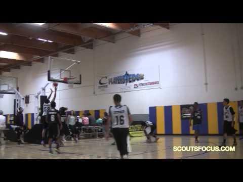 Team3 152 George Brown 6'4 185 Pacific Palisades High School CA 2016