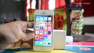 IPhone SE Hanya 2 Jutaan (Unboxing)