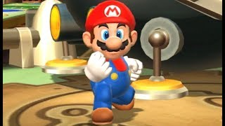 Mario Party 9 Solo Mode - Bob-omb Factory - Video Game for Children in English - Cartoon Games HD