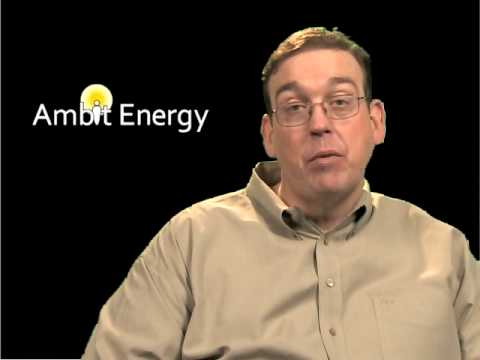 Brian McClure and Ambit Energy Corporation