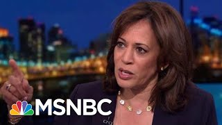 Download Lagu Kamala Harris: Trump Throws Flames To Distract From Disastrous Policies | Rachel Maddow | MSNBC Gratis Mp3 Pedia