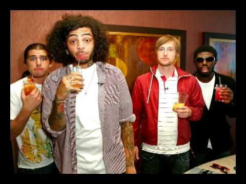 Gym Class Heroes - No Place To Run
