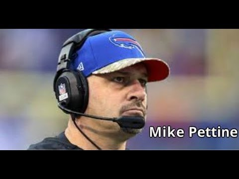 Cleveland Browns hire Mike Pettine as head coach (2014)