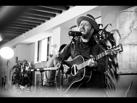 City And Colour - Cowgirl In The Sand