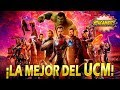 download mp3 dan video ¡YA VI AVENGERS INFINITY WAR! ¡ÉPICO Y BRUTAL! (HABLEMOS SIN SPOILERS)