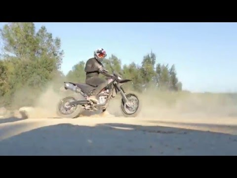 Supermoto vs. Quad / Fun / Summer / Sun / Stunt & Lifestyle