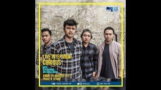 download lagu Curious  - Icu Pro2 Fm Rri Jakarta Live gratis