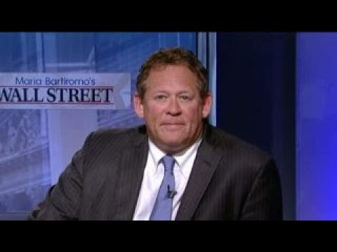 US Could Create 5% Nominal GDP This Year: Rick Rieder