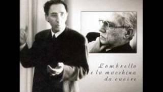 Watch Franco Battiato Piccolo Pub video