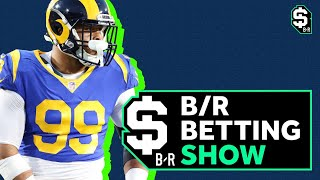 NFL Week 14 Betting Advice | B/R Betting Show