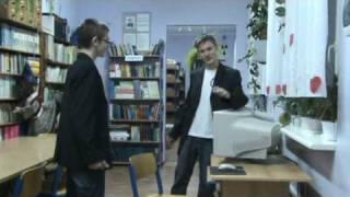 Nieoficjalny Film promujący Gimnazjum Nr 1 im. Antoniego Abrahama w Kartuzach