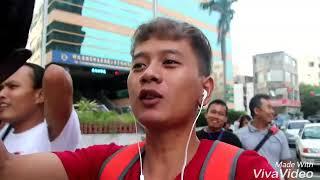 Shoping di NET Tainan