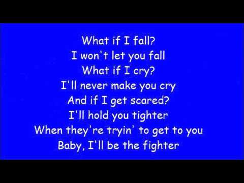 Keith Urban Ft. Carrie Underwood ~ The Fighter...