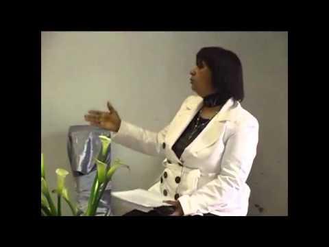 Airwaves Africa Radio & TV Networks   Avril Interviews Astrid Priestley Part 2