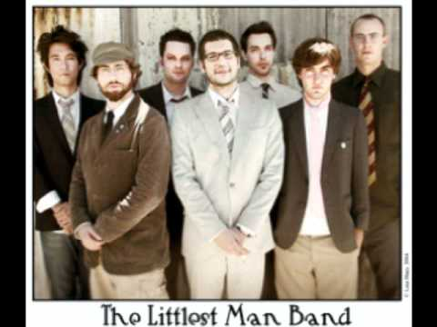 The Littlest Man Band - Better Man