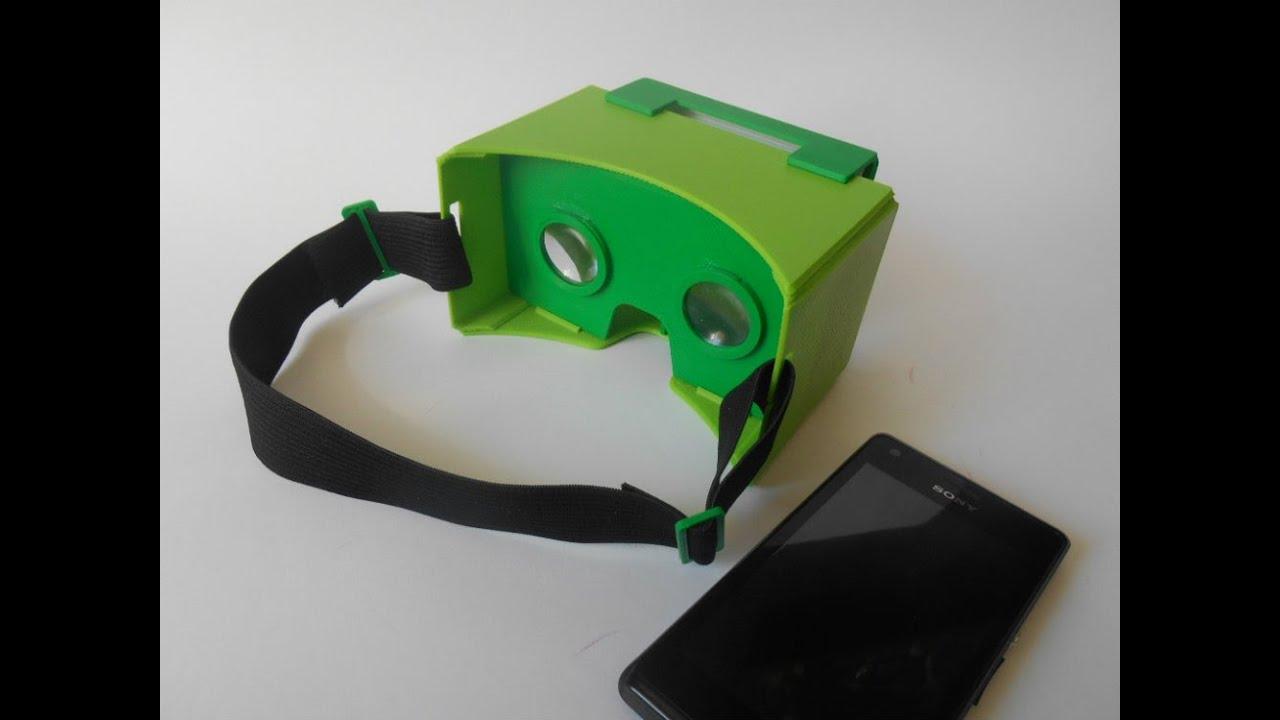 Convert 3D Blu-ray for Roku, Google Cardboard, or