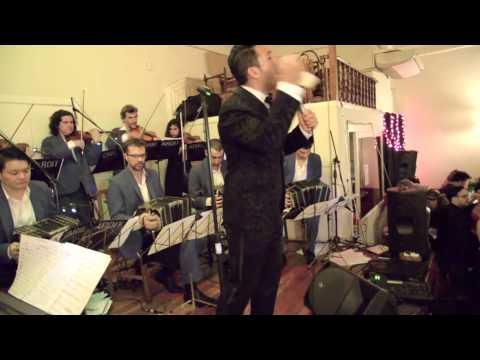 Ariel Ardit Y Orquesta Tipica En Porten?o Y Bailarin -  Mariposita