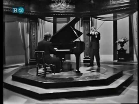 Бах Иоганн Себастьян - СОНАТА No4