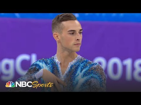Cover Lagu 2018 Winter Olympics Recap Day 3 I Part 1 (Jamie Anderson/Adam Rippon) I NBC Sports