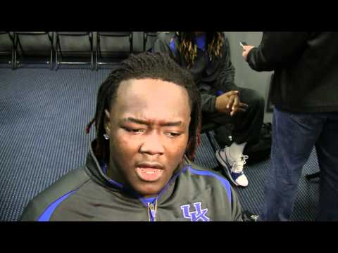 Danny Trevathan Talks About Adversity