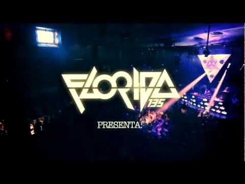 AFTERMOVIE 2 MANY DJS@FLORIDA135 (23/02/2013)